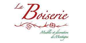 La Boiserie