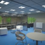 showroom - mobilier de bureau